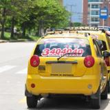 """Decreto de 'zapaticos': """"La idea es reconciliar a los taxistas y a los usuarios"""""""