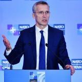 Jefe de la OTAN respalda análisis sobre accidente aéreo en Irán causado por misil