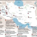 Irán admite que derribó avión por error