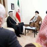 Irán se muestra a favor de la distensión y del diálogo