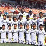 Jaguares, tricampeón en Asefal