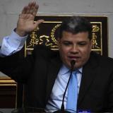 EEUU sanciona a siete diputados del Parlamento de Venezuela, incluido Luis Parra