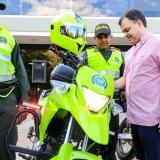 La Costa en breves | 20 nuevas motos para Policía de Sincelejo