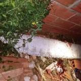 Niño de 13  años muere al caerle encima un muro