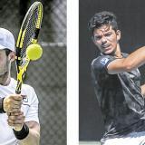 Bruno Oliveira y Natan Rodrigues