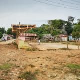 A este sitio fueron llevados los 27 campesinos masacrados por las exAUC.
