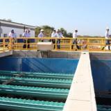 Media Cartagena sin agua tras daño en tubería