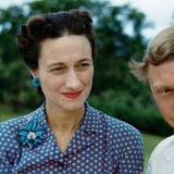 Eduardo abdicó al trono de Inglaterra para casarse con Wallis Simpson.