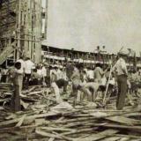La tragedia cobró la vida de 400 personas y dejó más de dos mil heridas.