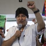 Congreso boliviano aprueba renuncia de Morales más de dos meses después de su dimisión