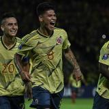 Colombia 4, Ecuador 0: cuatro razones para ilusionarse