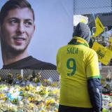 """Familia de Sala afronta aniversario del accidente de """"forma privada y silenciosa"""""""