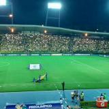 Armenia no le falló a la Selección