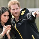 Enrique y Meghan lanzan una advertencia a los paparazzi