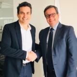 La Costa en breves | Ordosgoitia firma convenio para normalizar barrios en Montería