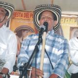 Toño García 90 años de un auténtico gaitero de San Jacinto