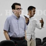Audiencia de formulación de acusación contra Ramsés Vargas continúa en abril