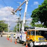 Circuito San Felipe no tendrá energía eléctrica este martes