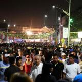Hasta el 31 de enero se recibirán solicitudes de permisos para eventos de Carnaval