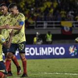 Las cuentas de Colombia para clasificar a la segunda fase del Preolímpico
