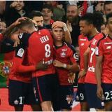Lille cae ante equipo de cuarta división en Copa y PSG pasa a cuartos