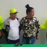 Caen alias Crispin y su pareja en Soledad por diferentes delitos