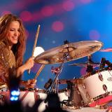 Shakira prepara nuevo álbum y anuncia gira mundial en el 2021