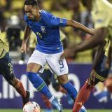 """""""Hicimos un partido casi perfecto"""": Arturo Reyes"""