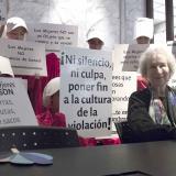 """""""Las grandes dictaduras empezaron como utopías"""": Margaret Atwood"""