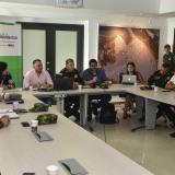 Comité de seguridad reporta baja de delitos en Barranquilla