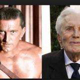 Las seis películas de Kirk Douglas que debe ver