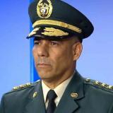 Comandante del Ejército de Colombia, general Eduardo Zapateiro.