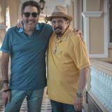 Las vueltas en la vida musical de Hansel y Raúl