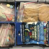Hasta en condones distribuyen drogas sintéticas en Barranquilla