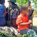 Procuraduría reclama una vez más protección a menores frente al reclutamiento forzado