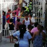 Asesinan de un tiro en la cabeza a hombre en la terraza de una casa en Costa Hermosa