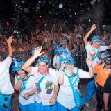 Listo plan de contingencia en salud para eventos de Carnaval este fin de semana
