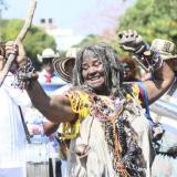 Las bodas de plata del Carnaval del Suroccidente, un derroche de alegría