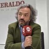 Juan Daniel Oviedo, director del Departamento Nacional de Estadísticas, Dane.
