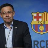 """""""El Barcelona no ha contratado nunca un servicio para desprestigiar"""": Bartomeu"""