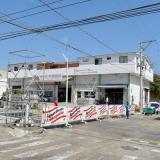 En video | Implementan cierres viales en Barranquilla por eventos de Carnaval