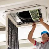 Mantenimiento de aires acondicionados, electrodoméstico que más influyó en el crecimiento de la demanda de energía en la costa Caribe en enero.