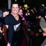 En video | Carlos Vives sorprende a los asistentes en La Noche del Río