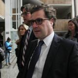 Luis Fernando Andrade, ex director de la Agencia Nacional de Infraestructura (ANI).