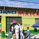 Tenderos de Maicao cerraron sus puertas por la inseguridad en Maicao