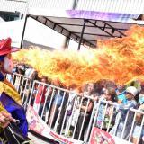 ¡Viva la tradición del Carnaval!