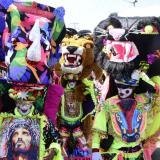 Historias que recorren el Cumbiódromo en la Gran Parada de Tradición