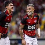 Flamengo, el favorito a quedarse con la Recopa