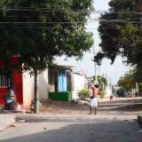 Asesinan a supuesto indigente en Carrizal
