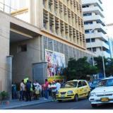 Sede de la Alcaldía de Barranquilla, ubicada en el Paseo de Bolívar.